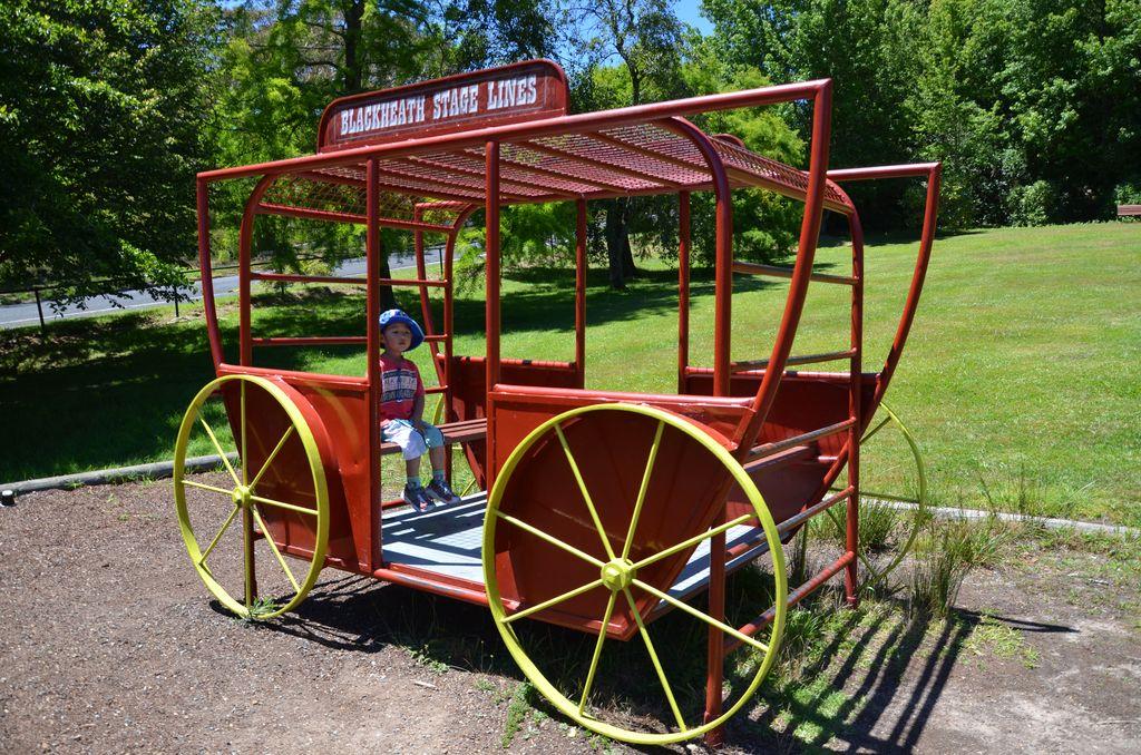 Heritage Playground