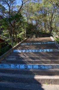 Blackheath Memorial Park 12