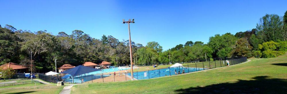 Blackheath Pool